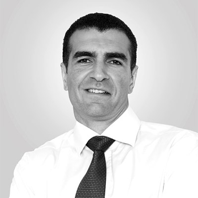 Christopher (Chris) Patricios | Chief Financial Officer | Primedia Group