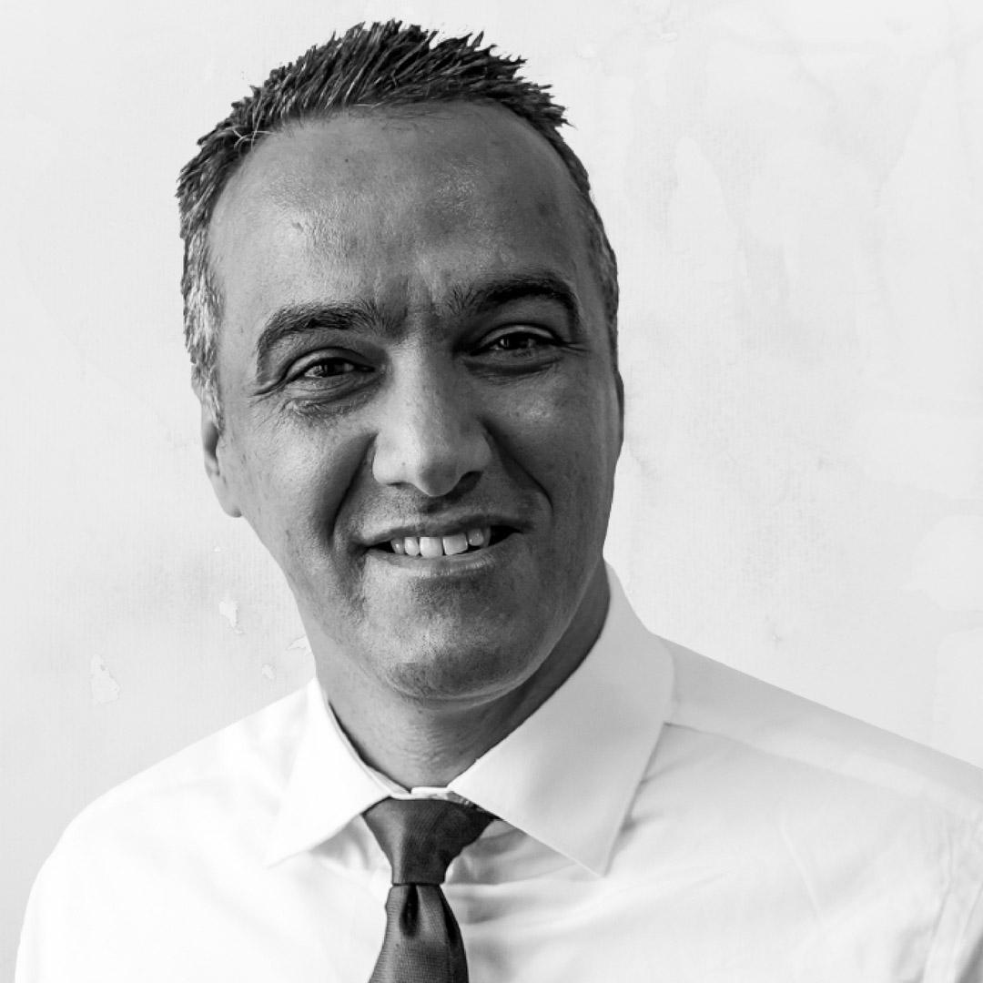Eric Olivera | Broadcasting CEO